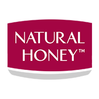 Natural Honey Logo