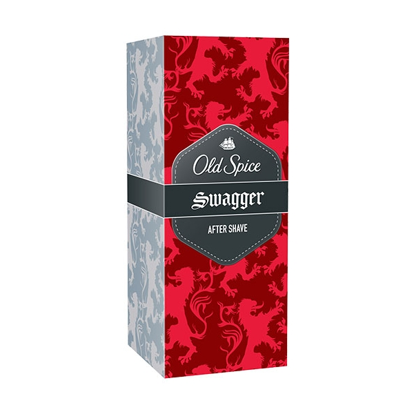 Aftershave - Swagger