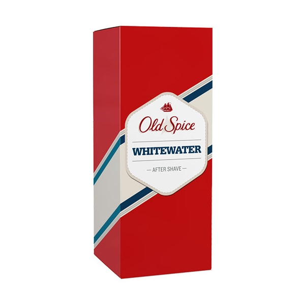 Aftershave - Whitewater