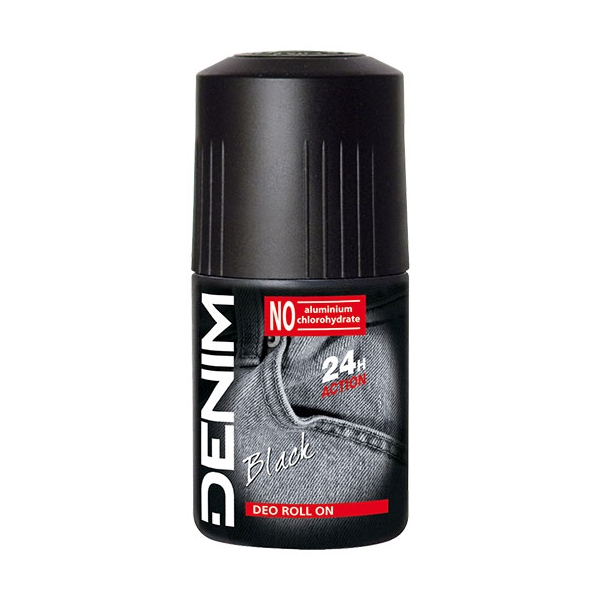 Deo Spray - Black