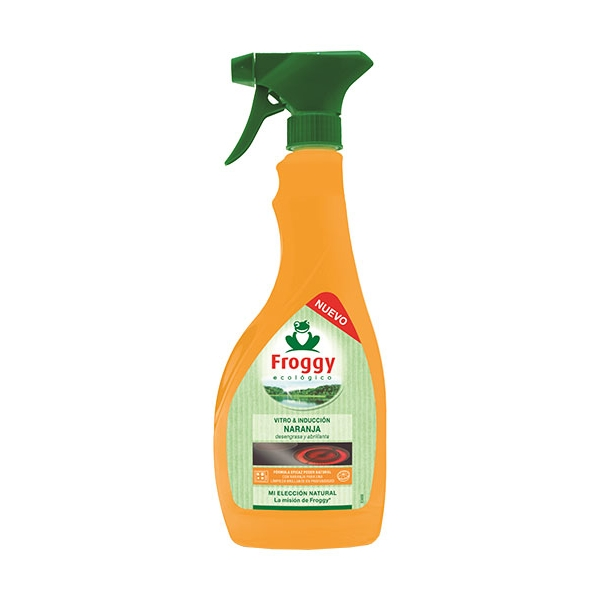 Froggy Vitro - Spray