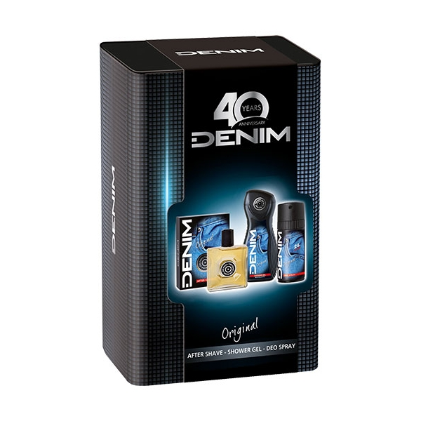 Gift Pack - Original 40 anos